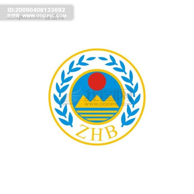 欧式宫廷徽标