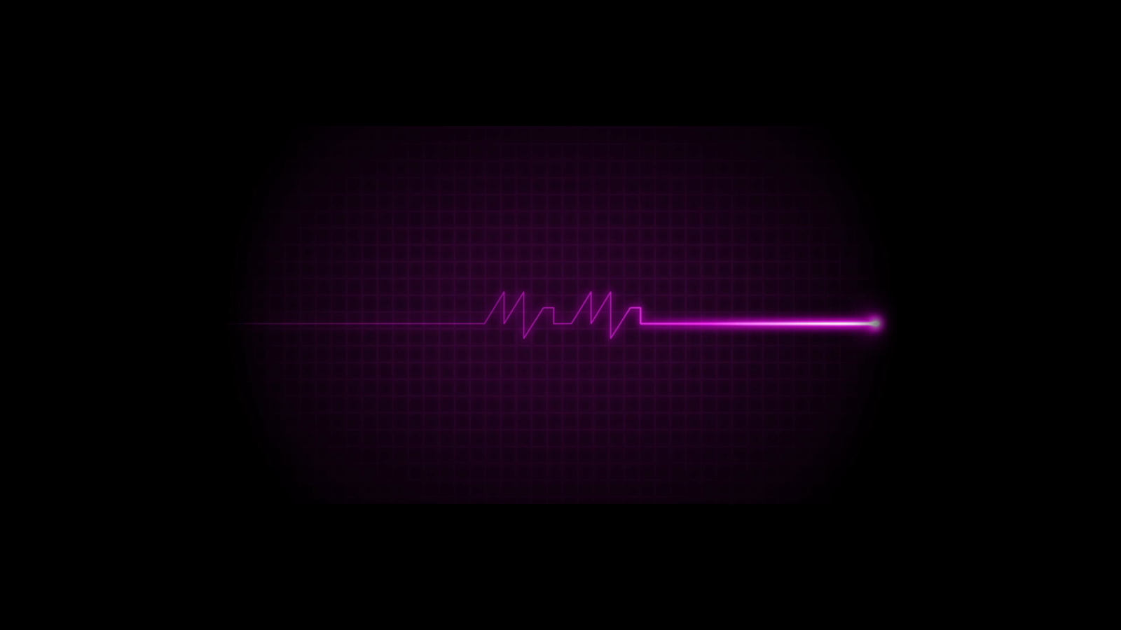 求少女时代mrmr里的logo心电图