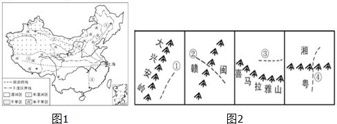 家住口海的小华同学设计了暑期四条游览线路图片