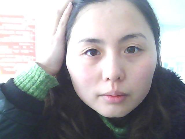 低眉头大胖脸的40岁男士适合什么发型?图片