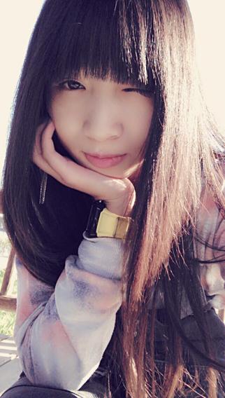 瓜子脸大眼睛鼻梁稍高嘴巴小但额头有点窄,适合什么刘海?图片