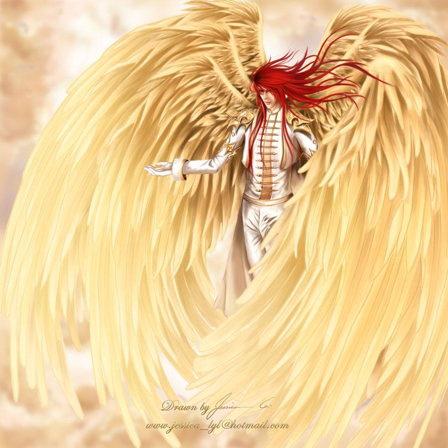 """这种人的性格     为了解决用户可能碰到关于""""微信头像是天使翅膀图片"""