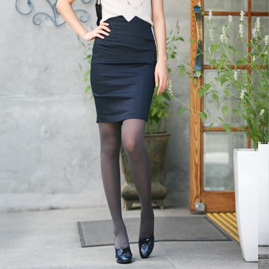一步裙是什么样的?现在什么样的女性会穿一步裙?