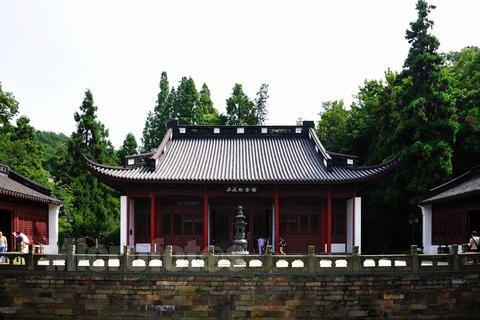 杭州岳庙开放时间