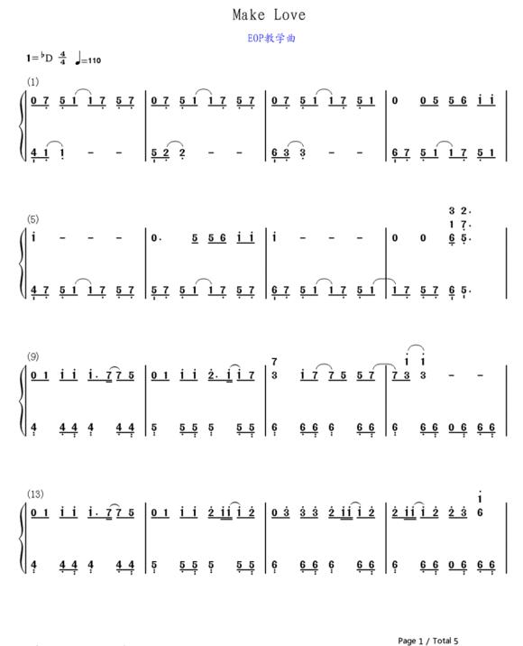 bigbang吉他谱_bluebigbang吉他谱分享_bluebigbang吉他谱图