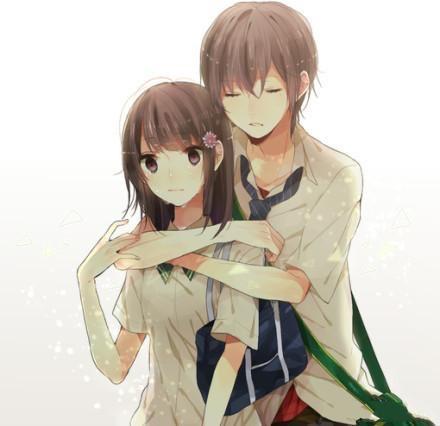 Cute couples romantic pictures