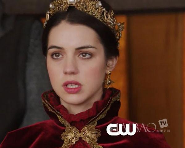 风中的女王第三季剧情