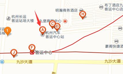 杭州在哪儿