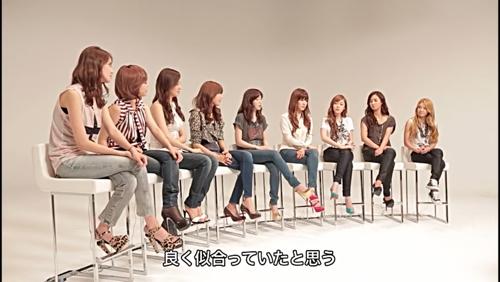 求少女时代日本访谈节目中字地址