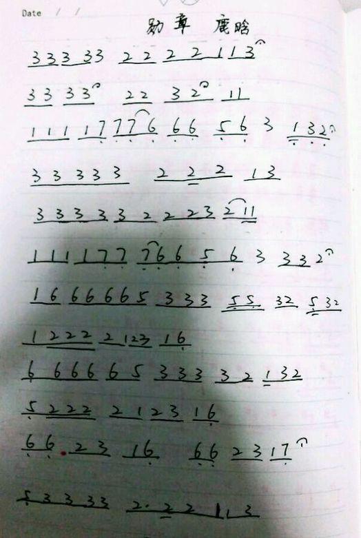鹿晗的高中听后感150字以上衡阳六中勋章常宁图片