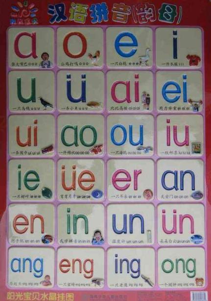 小学一年级拼���fyki�+��_怎么教一年级拼音字母