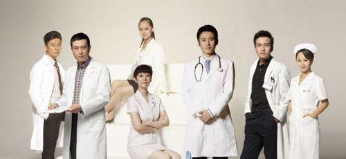 如何看《心术》这部电视剧?