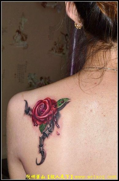 纹身 刺青图片