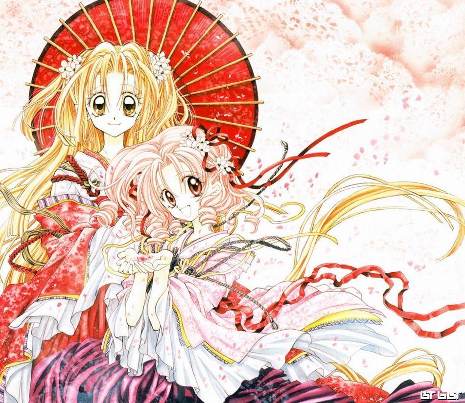 好看的日本动画片 人物要漂亮