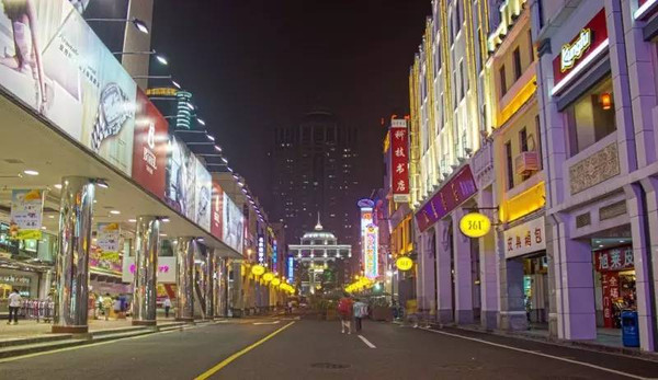北京哪些地方好玩免费