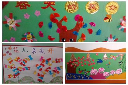 幼儿园管理创意设计的介绍图片