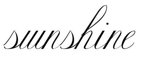 花体字手稿纹身翻译展示分享工v手稿单管理系统图片