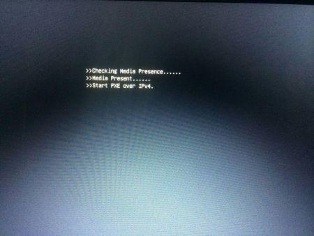 笔记本进不了系统黑屏_笔记本进入系统黑屏_进入xp系统后黑屏