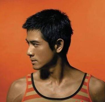 c+侦探电影里郭富城那是什么发型?速度图片