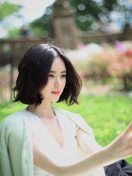 最近淘宝女模特韩装女模特是谁