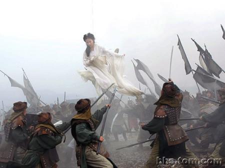 神雕侠侣(黄晓明版)_百度知道图片