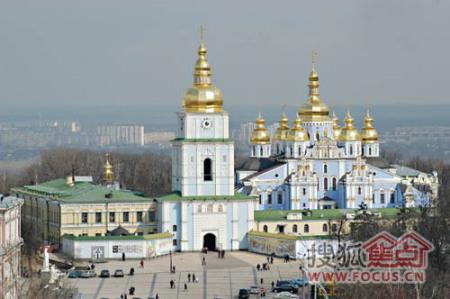 你还知道哪些国家的世界著名建筑,请写几个图片
