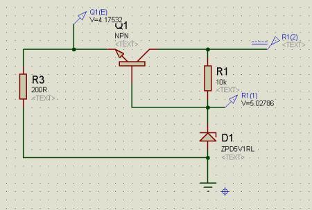 常用电压跟随器芯片_电压跟随器的带载能力