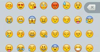 qq表情/微笑有什么含义?
