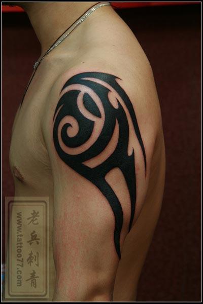 纹身图案大全图片_百度知道图片