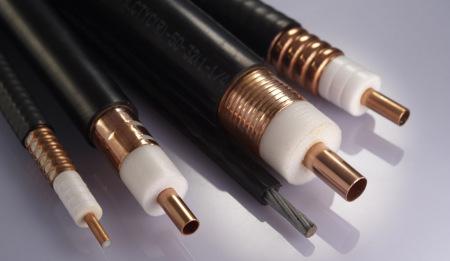 泄漏电缆 带宽_漏缆表面波_漏泄同轴电缆