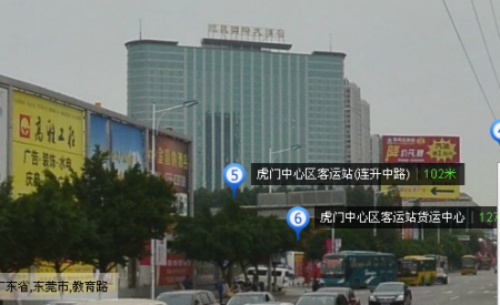 东莞市桥镇囹�a_从番禺坐什么车可以到达东莞龙泉国际大酒店