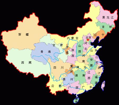 新版中国地图高清放大_我一份高清晰版本的中国地图全图,图片格式的放大缩小都清晰的也可以