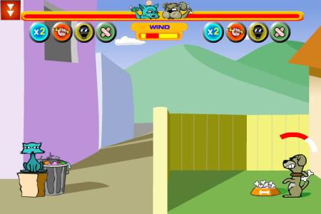 这部猫狗大战的游戏是什么时候开创的啊,我记得小时候