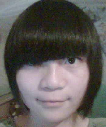 圆脸女生适合什么短发发型图片