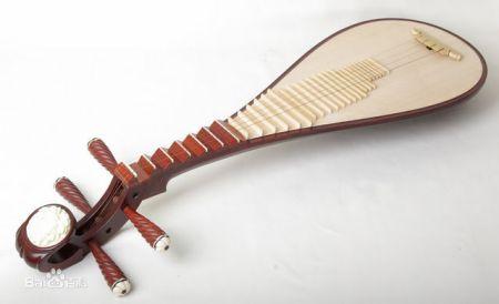 柳琴和琵琶的区别?图片