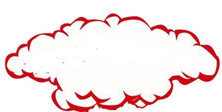 蘑菇怎么画简笔画
