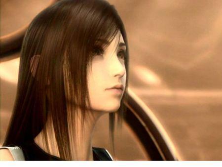 蒂法最终幻想3dh 最终幻想蒂法3d图 蒂法最终幻想福利图