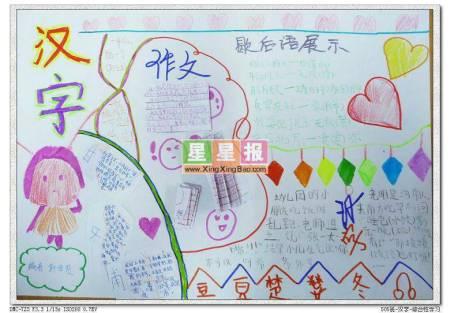 二年级英语 小报 _英语手抄报   四年级数学 小报 图片;   二高清图片
