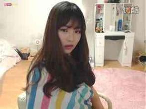 酝心鹤砚|十四级 韩国美女