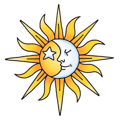 跪求 太阳纹身图