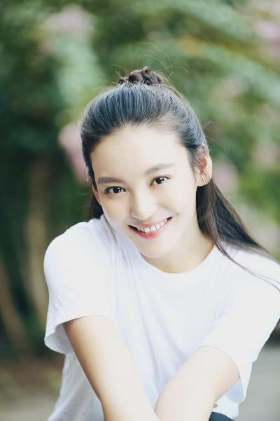 尤靖茹,中国内地女演员,毕业于北京电影学院表演系.图片
