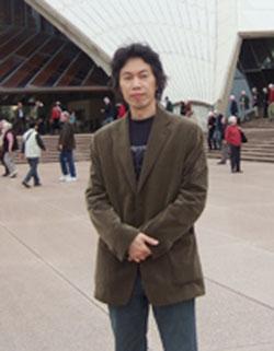 林伟文的潮汕艺人图片