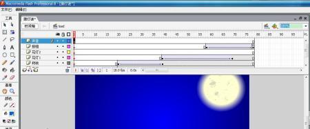 怎样��`'�-�ZَY��&_macromedia flash 8制作逐帧动画,怎样将音乐应用到\