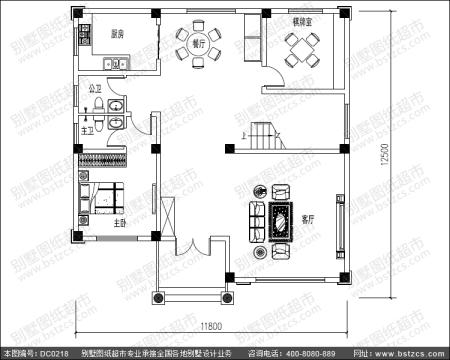 跪求三层80平方农村别墅平面建筑设计图纸.图片