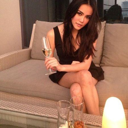 泰国美女明星:gybzy