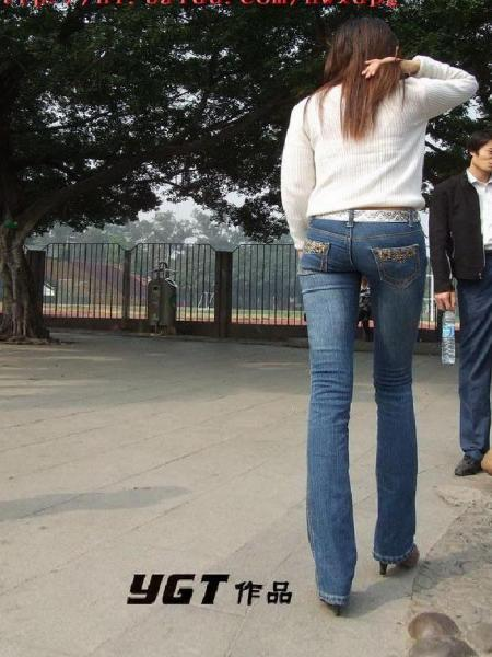 我是女生,体重160,女生90左右,身高有点翘,腿挺屁股的米531图片