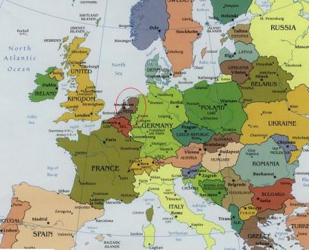 你知道当今世界的哪些地区或国家正在发生战争吗?图片