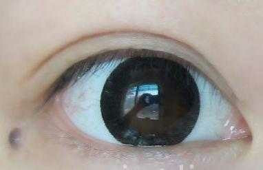 内双该怎么画眼线