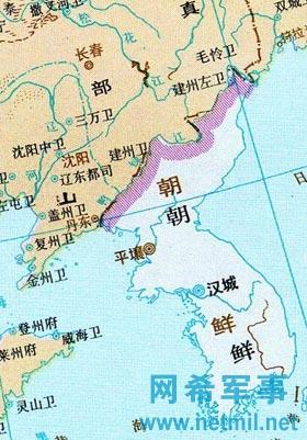 韩国和朝鲜有什么区别?两个国家离的很近吗?_突袭网