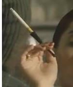找欧美电影里女生抽烟用的那种长烟嘴
